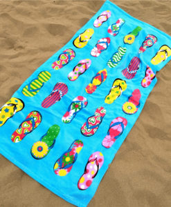 beach towels 1233