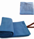 suede sport towels/beach towels16