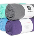 suede sport towels/beach towels19